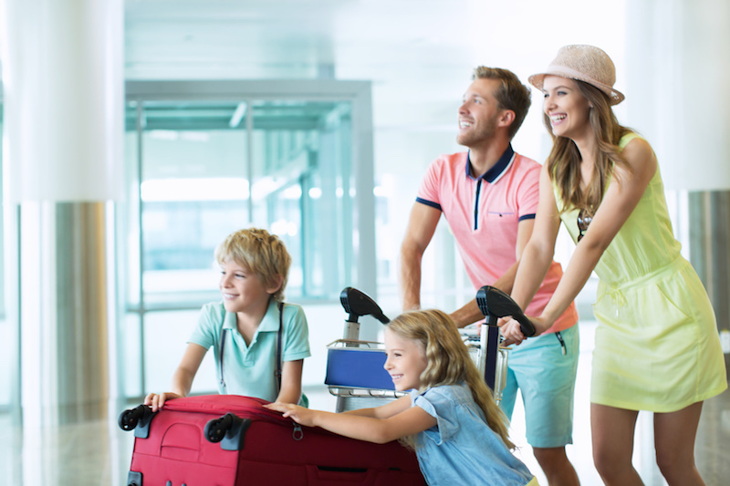 Airport Transfers & Travelling
